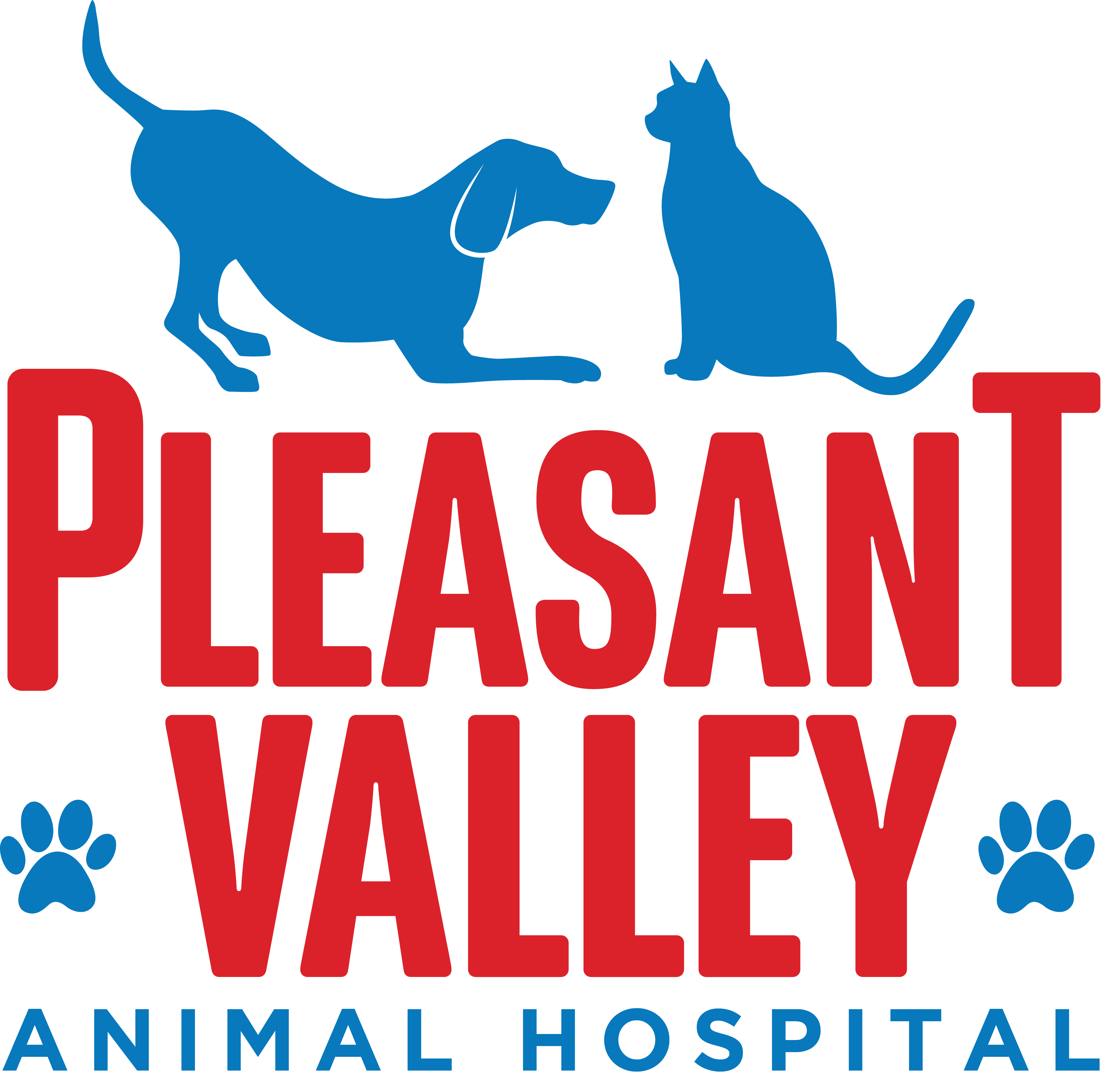 Pleasant Valley Animal Hospital